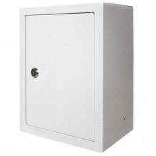 Щит с монтажной панелью ЩМП-00 IP31 (290х220х155) RUCELFЩит с монтажной панелью ЩМП-00 IP31 (290х220х155) RUCELF
