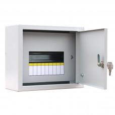 Щит распределительный навесной ЩРН-12  IP31 (250*300*120) RUCELF
