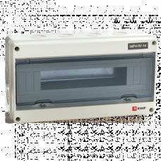 Щит ЩРН-ПГ-18 IP65 pb65-n-pg-18