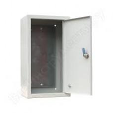Щит с монтажной панелью ЩМП-01 IP31 (400х220х155) RUCELF