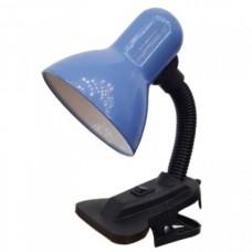 Светильник GTL-023-60-220 синий на прищепке